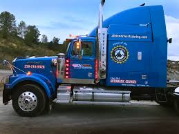 100 Rocky Mountain Truck Driving School Our Vehicles Albion Driver Training