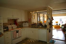 Mobile Homes Inside Tips On Interior Design Trailer Ideas 14