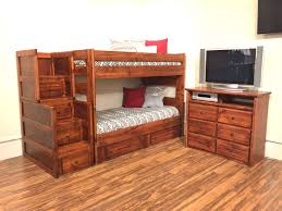 Trendwood Bunk Beds by Furniture And Mattresses In Oklahoma City Tulsa And Edmond Ok
