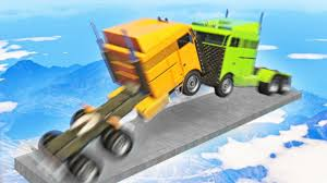 MILE HIGH SEMI TRUCK DERBY! (GTA 5 Funny Moments) - YouTube Lovely Gmc Truck Jokes 7th And Pattison An Ac Unit In A Semi Truck At The California State Fair Pets Semitruck Driver Goes For Jump Record Winds Up At A Yard Sale Video Collection Of Funny Ridiculous Trucking Pictures Around The Web Defying Death Tomonews Animated News Weird And Videos Lotus F1 Team Jumped Over One Their Race Cars Td80 Twas Night Before Christmas Trucker Style Mack Wallpaper Semi Vs Golf Cart Gtav Funny Moments Youtube Hot Rod Ii By Drivenbychaos On Deviantart Dogs Behind Wheel Of Large Automobile Wrecks Crazy Crashes Accident Compilation