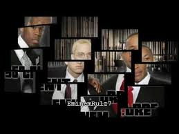 eminem curtains down feat dr dre and 50 cent youtube
