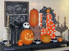 Nightmare Before Christmas Halloween Decorations Diy by Nightmare Before Christmas Table Decoration Google Search