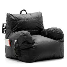 Amazon.com: Big Joe 645602 Dorm Bean Bag Chair, Stretch Limo Black ... 8 Best Bean Bag Chairs For Kids In 2018 Small Large Kidzworld All American Collegiate Chair Wayfair Amazoncom College Ncaa Team Purdue Kitchen Orgeon State Tailgating Products Like Cornhole Fluco Pod Rest Easy With The Comfiest Perfectlysized Xxxl Bean Shop Seatcraft Bella Fabric Cuddle Seat Home Theater Foam Ccinnati The 10 2019 Rave Reviews Type Of Basketball Horner Hg