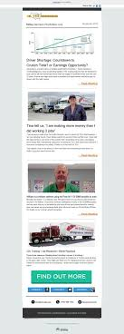 Top 3 Stories From The November 2013 Newletter - Truck Driver ... 5th Wheel Traing Institute Truck Driving School Driving Programs Serve A Crucial Need In Lehigh Valley Local Trucking Company Opens School To Train Drivers Connolly Transport Llc Custer Sd Professional Driver Entry Level Daily News Welcome Travel Ban 282 Best Test Images On Pinterest Free Schools Cdl Kansas City Ontario Home