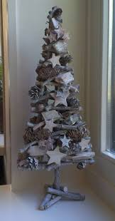 Seashell Christmas Tree by 1475 Best Trees Images On Pinterest Christmas Crafts Christmas