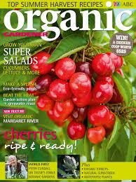 Organic Gardener Issue 65 Gardening Pinterest