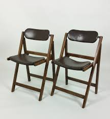 Pair Of Edwardian Oak & Leather 'Tansad' Folding Chairs - TC0683 ... Metal Folding Chairs Walmart Interiordedircom Antique Grey Vintage Garden Bistro Table And 2 Homegenies White Chippy Paint Ding Chair Heirloom Home Sustainable Slow Stylish A Plywood Scaramangas Industrial Fniture Scaramanga Louis Rastter Kumfort Brown Sold Pair Of Etsy One Hospital Foldable Peak Event Services Black Wood Wedding Slatted Shop Osp Furnishings Bristow Steel Finis