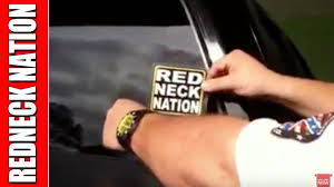 Applying *Redneck Nation* Sticker - YouTube Redneck Funny Truck Stickers Trucks Accsories And His Monster Truck By Mcdesign Redbubble Team On Twitter Motorcycles Beer Fridges Honk If Any Beer Falls Out Sticker For Jeep Etsy 2018 Car Styling For Danger Hbilly On Board Vinyl Die Cut Decal Sticker 4chan Pin Gavin Campbell Nothing But A Hick Pinterest Trucks Anti Obama Patriotic Bumper Image 504643 Furries Know Your Meme Confederate Flag Girl Found In Small Town Decal Vinyl Country Life 1 X Insidewdowrvanstksignvehictrailercabin