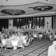 Caesars Palace Hotel Front Desk by Hd Talks Hotel Flashback Caesars Palace Celebrates 50 Years