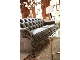 smith brothers living room two cushion sofa 396 10 harvey s