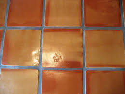 Mexican Tile Saltillo Tile Talavera Tile Mexican Tile Designs by In The Doorways To This Saltillo Floor Filled Home There Have Been