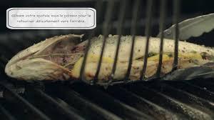 comment cuisiner le poisson comment cuire un poisson entier sur le bbq