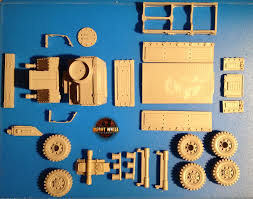 Blight Wheel Miniatures: Put Together Military Truck Parts Truck Parts Military Surplus Trucks Heavy Equipment 1 Pair Metal Trailer Hook Shackles Buckle For Wpl Rc Car Crawler 18genuine Us B And M Winch M37 M715 8000lbs 25 Ton 007728126 1969 Mack M123e2 10 Tractor Youtube List As Built United States Armed 1992 Freightliner Tpi Astra Bm 201 Mt Military Truck Parts Vehicle From Two Russian Zil 131 With Winch Sale Covers Breton Industries Jiefang Ca30 Wikipedia Of Model Radar Vexmatech Medium