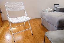 Mity Lite Folding Chair Sams by The Best Folding Chairs Wirecutter Reviews A New York Times Company