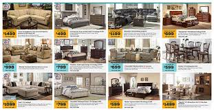 iDeal Furniture Farmingdale Current Ad