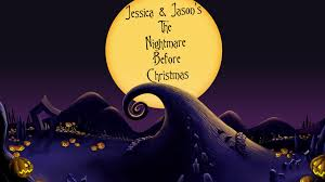 Nightmare Before Christmas Themed Room by A Nightmare Before Christmas Baby Shower Youtube
