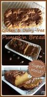 Nordic Ware Pumpkin Loaf Pan Recipe by Super Moist Gluten U0026 Dairy Free Pumpkin Bread