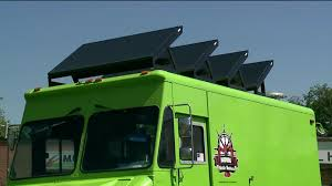 Kansas City's First Solar-powered Food Truck Set To Dish Out Cajun ... 50 Food Truck Owners Speak Out What I Wish Id Known Before Dtown Food Trucks Fate Takes New Twist Business Postbulletincom One Of Our Brand 2014 Was Utilized In A Marketing Dough M G Oklahoma City Trucks Roaming Hunger Franchise Group Brochure Small Axe Taking Over East Ender January 2015 Selling In New York Editorial Photography Image Snack Truck Prairie Smoke Spice Bbq Were Urban Collective