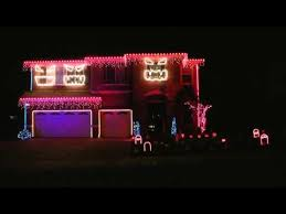 Nightmare Before Christmas Halloween Decorations Ideas by The 25 Best Halloween Light Show Ideas On Pinterest Diy