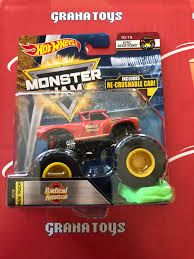 Radical Rescue Epic Adds 10/15 2018 Hot Wheels Monster Jam Case K | EBay Hot Wheels Monster Jam Mutants Thekidzone Mighty Minis 2 Pack Assortment 600 Pirate Takedown Samko And Miko Toy Warehouse Radical Rescue Epic Adds 1015 2018 Case K Ebay Assorted The Backdraft Diecast Car 919 Zolos Room Giant Fun Rise Of The Trucks Grave Digger Twin Amazoncom Mutt Dalmatian Buy Truck 164 Crushstation Flw87 Review Dan Harga N E A Police Re