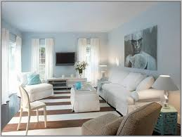light blue grey paint color with aqua accents pops of turquoise