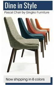 Upholstered Dining Chairs Set Of 6 by Best 25 Dining Room Chairs Ideas On Pinterest Dining Room
