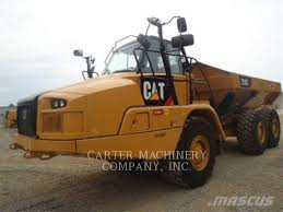 100 Trucks For Sale In Richmond Va Caterpillar 725C2 For Sale VA Price US 439160 Year