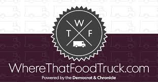 Where That Food Truck | Home Eat Greek Food Truck Yelp Foodtruckrochesrwebsite City Bridge Meat The Press Rocerfoodmethepresstruckatwandas2 Copy Foodtruckrochestercity Skyline 2 Silhouette Js Fried Dough Rochester Food Trucks Roaming Hunger Pictures Upstairs Bistro Truck Cheap Eats Asian That Nods To Roc Rodeo Choice Events City Newspaper