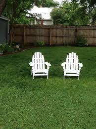 Ll Bean Adirondack Chair Folding by Chair Beautiful Charming Whites 2 Ll Bean Adirondack Chairs On Grass
