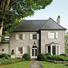 Brick House Styles Pictures by 129 Best Exterior House Styles Images On Traditional