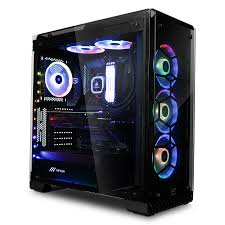 guter gaming pc 2021 bester gamer pc mifcom