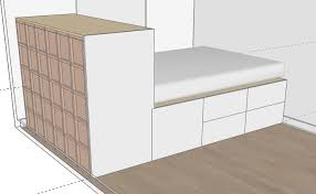 joinery what is the name of the joint used in these lattice