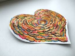 Waste Material Art And Craft