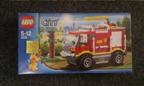 Lego City 4208 Fire Truck - Curios And Wonders Bricktoyco Custom Classic Style Lego Fire Station Modularwith 3 Ideas Product Ideas Truck Tiller Lego City Pumper Truck Made From Chassis Of 60107 Light Sound Ladder Cute Wallpapers Amazoncom City 60002 Toys Games Juniors Emergency Walmartcom Fire Truck Youtube Big W City 4208