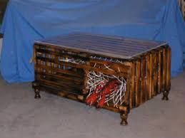 Decorative Lobster Traps Large by Large Lobster Trap Coffee Table 32 Inches Long