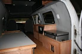 Camper Van Conversion By Colorado