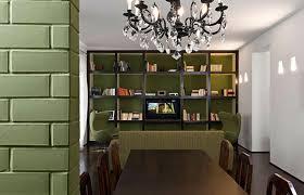 100 Marco Polo Apartments Gorgeous Interior Design From Carola Vannini In