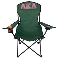 Alpha Kappa Alpha AKA Portable Folding Camp Chair, Green ... Fishing Chair Folding Camping Chairs Ultra Lweight Portable Outdoor Hiking Lounger Pnic Ultralight Table With Storage Bag Ihambing Ang Pinakabagong Vilead One Details About Compact For Camp Travel Beach New In Stock Foldable Camping Chair Outdoor Acvities Fishing Riding Cycling Touring Adventure Pink Pari Amazing Amazonin Oxford Cloth Seat Bbq Colorful Foldable 2 Pcs Stool Person Whosale Umbrella Family Buy Chair2 Lounge Sunshade