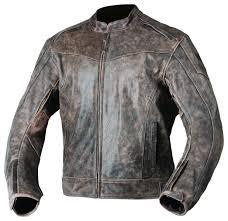 agv sport element vintage leather jacket revzilla