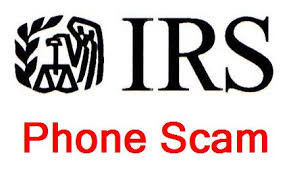 Beware of Fake Internal Revenue Service Calls IRS Phone Agent Scams Tar ing Taxpayers