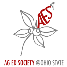 Ohio State Brutus Pumpkin Stencil by Agricultural Education Society Department Of Agricultural