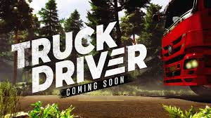 "Hit The Road With ""Truck Driver,"" Coming Soon From SOEDESCO ..."