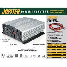 100 Power Inverters For Trucks 3000 Watt Continuous6000 Watt Peak Modified Sine Wave Inverter