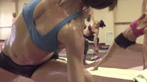 And Bikram Yoga Sweat The Crazy Benefits Of Ing Your A Off Hot Y