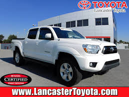 100 Certified Pre Owned Trucks Inspirational Toyota Tacoma Used TOYOTA ALPHARD