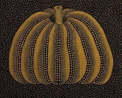 Yayoi Kusama Pumpkin Sculpture by Yayoi Kusama U0027s Pumpkin Obsession Another