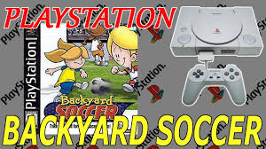 Backyard Soccer - YouTube Gaming Backyard Soccer Download Outdoor Fniture Design And Ideas 1998 Hockey 2005 Pc 2004 Ebay Indoor Soccer Episode 3 Youtube Download Backyard Full Version Europe Reviews Downloads Lets Play Elderly Games Ep 1 Baseball Part Football Wii Goods