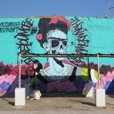 Deep Ellum Murals Address by 2015 42 Murals Project 42 Murals