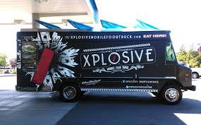 Xplosive Food Truck | Food Trucks In Seattle WA Biscuit Food Truck Sweettooth In Seattle Puyallup Washington State Food Truck Association For Fido New Business Caters To Canines The Sketcher23rgb Seven Trucks Every Foodie Should Try September 2011 Local Grilled Cheese Experience Maximus Minimus Wa Stock Photo Picture And All You Can Eat Youtube Is Home An Awesome Known Archie Mcphees Stacks Burgers Roaming Hunger Day 27of 366 Kao Man Gai At The Hungry Me In Flickr