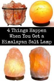 himalayan salt rock lantern happiness is homemade pinterest